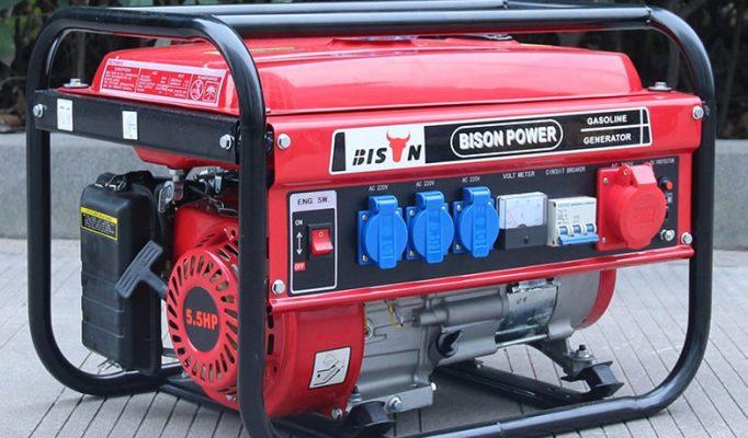 Consejos de seguridad usando generador eléctrico