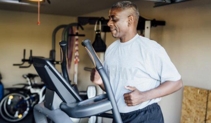 consejos para guardar los aparatos de gimnasia en casa