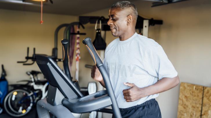 4 consejos para guardar los aparatos de gimnasia en casa