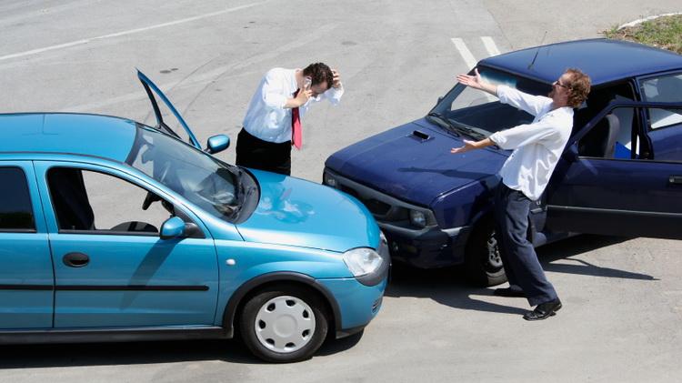 7 formas de evitar accidentes de tráfico