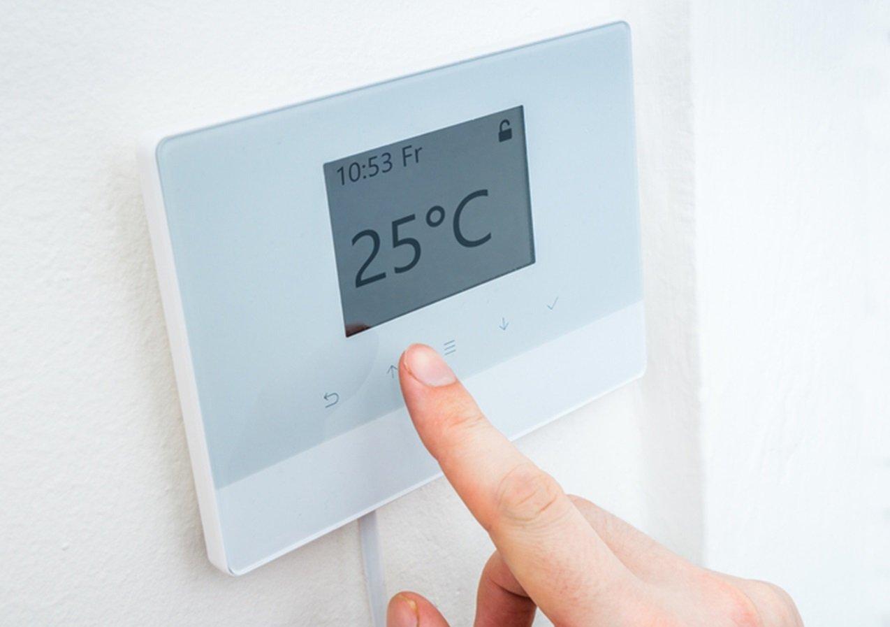 3 consejos imprescindibles para comprar un termostato programable